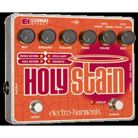 Педаль эффекта Electro-harmonix Holy Stain фото