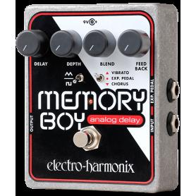 Педаль эффекта Electro-harmonix Memory Boy фото