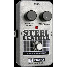 Педаль эффекта Electro-harmonix Steel Leather фото