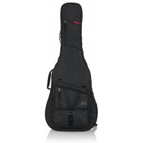 GATOR GT-ACOUSTIC-BLK Чехол для акустической вестерн гитары фото