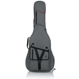 GATOR GT-ACOUSTIC-GRY Чехол для акустической вестерн гитары фото