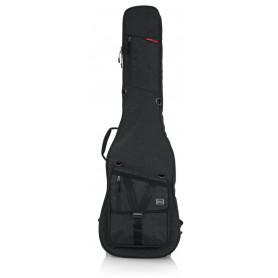 GATOR GT-BASS-BLK Чехол для бас-гитары фото