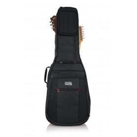 GATOR G-PG ACOUELECT Чехол для двух гитар акустической и электро фото