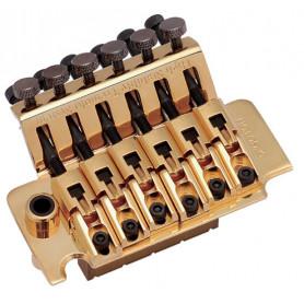 GOTOH GE1996T (33) GG Gold тремоло система для электрогитары фото
