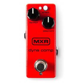 DUNLOP M291 MXR DYNA COMP MINI Гитарный эффект компрессор фото