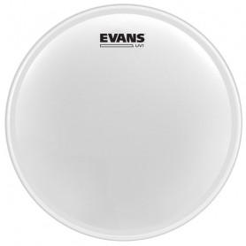"""EVANS B18UV1 18\\"""" UV1 COATED Пластик для ударных фото"""