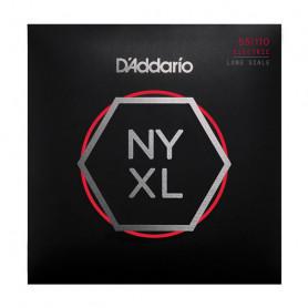 D`ADDARIO NYXL55110 HEAVY 55-110 Струны для бас-гитары фото