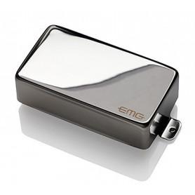 EMG 81 (Chrome) Звукосниматель для электрогитары фото