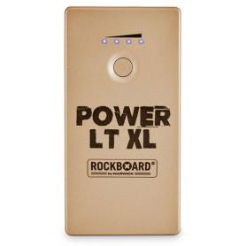 ROCKBOARD Power LT XL (Gold) Повербанк фото
