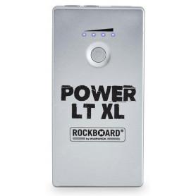 ROCKBOARD Power LT XL (Silver) Повербанк фото