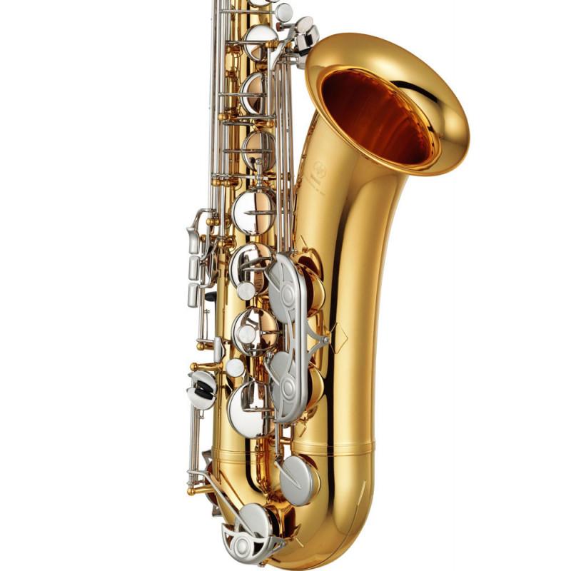 YAMAHA YTS-26 Саксофон фото