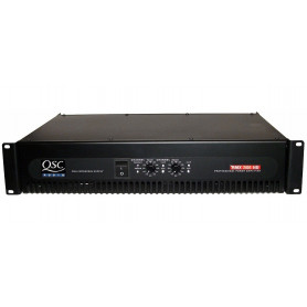 Усилитель мощности PowerLabs RMX 2451 HD фото
