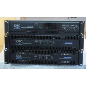 Усилитель мощности PowerLabs RMX 1004 фото