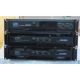 Усилитель мощности PowerLabs RMX 604 фото