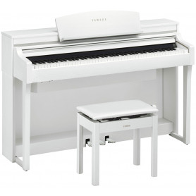 YAMAHA Clavinova CSP-170W Цифровое пианино фото