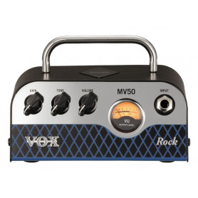 VOX MV50-CR Усилитель гитарный типа голова фото