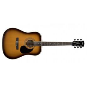 CORT AD880 (SB) Акустическая гитара фото