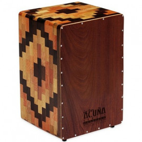 GON BOPS AACJSE ALEX ACUNA SPECIAL EDITION CAJON Кахон фото