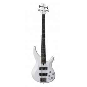 YAMAHA TRBX-304 (WH) Бас-гитара фото