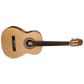 ADMIRA ALBA 3/4 Классическая гитара фото