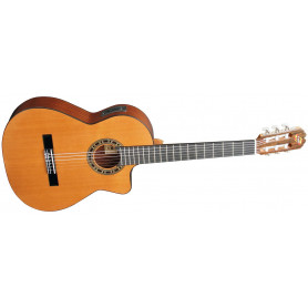ADMIRA MALAGA EC Классическая гитара фото