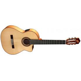 ADMIRA DUENDE EC Классическая гитара фото