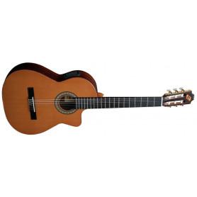 ADMIRA VIRTUOSO EC Классическая гитара со звукоснимателем фото