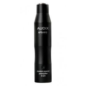 AUDIX APS910 Адаптер фантомного питания XLR - miniXLR фото