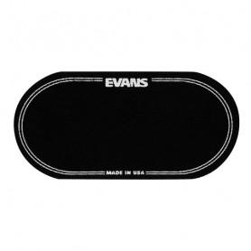 EVANS EQPB2 EQ PATCH BLACK DOUBLE Кикпэд, демпфер фото