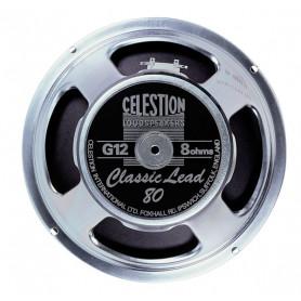 CELESTION G12-80 CLASSIC LEAD Гитарный динамик фото