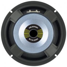 CELESTION BL10-200X Бас-гитарный динамик фото