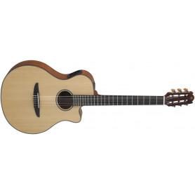 YAMAHA NTX500 (NAT) Классическая гитара фото