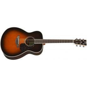 YAMAHA FS830 (TBS) Акустическая гитара фото
