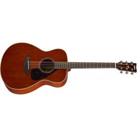 YAMAHA FS850 (NT) Акустическая гитара фото