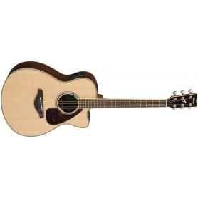 YAMAHA FSX830C (NT) Электро-акустическая гитара фото