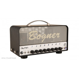 BOGNER ATMA 18W HEAD Усилитель гитарный фото
