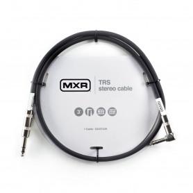 DUNLOP DCIST03R MXR TRS STEREO CABLE 3FT Кабель стерео для педалей экспрессии фото