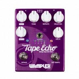 WAMPLER FAUX TAPE ECHO v2 Гитарная педаль эффектов эхо дилей фото
