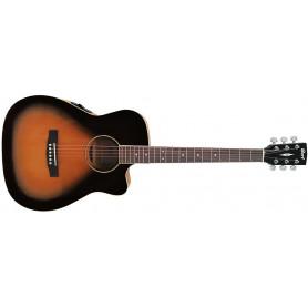 CORT AF520CE (VB) Электро-акустическая гитара фото