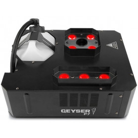 CHAUVET Geyser P7 Дым машина фото
