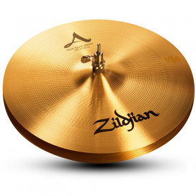 ZILDJIAN 15' A' New Beat Hi-Hat Тарелка фото