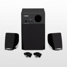 YAMAHA GNS-MS01 активная акустическая система для Yamaha Genos фото
