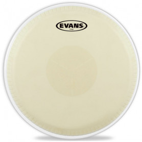 "EVANS EC1250 12\\"" TRI-CENTER CONGA CLASSIC Пластик для ударных фото"