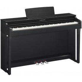 YAMAHA Clavinova CLP-625B (+блок питания) Цифровое пианино фото