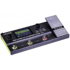 MOOER GE200 Гитарный процессор эффектов фото