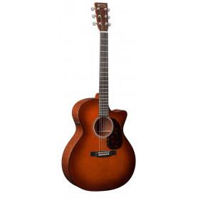 MARTIN GPCPA4 SHADED Электро-акустическая гитара фото
