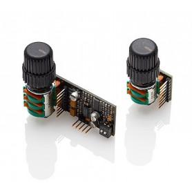 EMG BQC CONTROL эквалайзер для бас-гитары фото