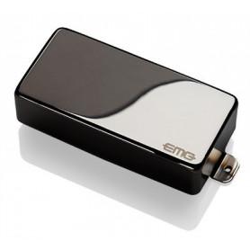 EMG 81-7H (Black Chrome) Звукосниматель для 7-струнной электрогитары фото