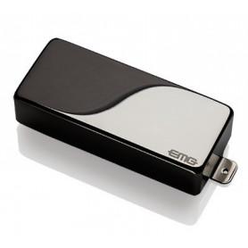 EMG 81-8H (Black Chrome) Звукосниматель для 8-струнной электрогитары фото