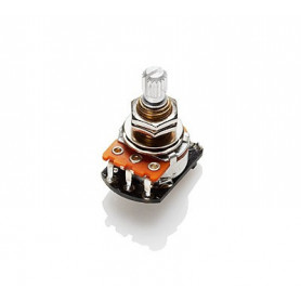 EMG 25KASPL VOL 25K VOLUME (Split Shaft) потенциометр громкости для электрогитары фото